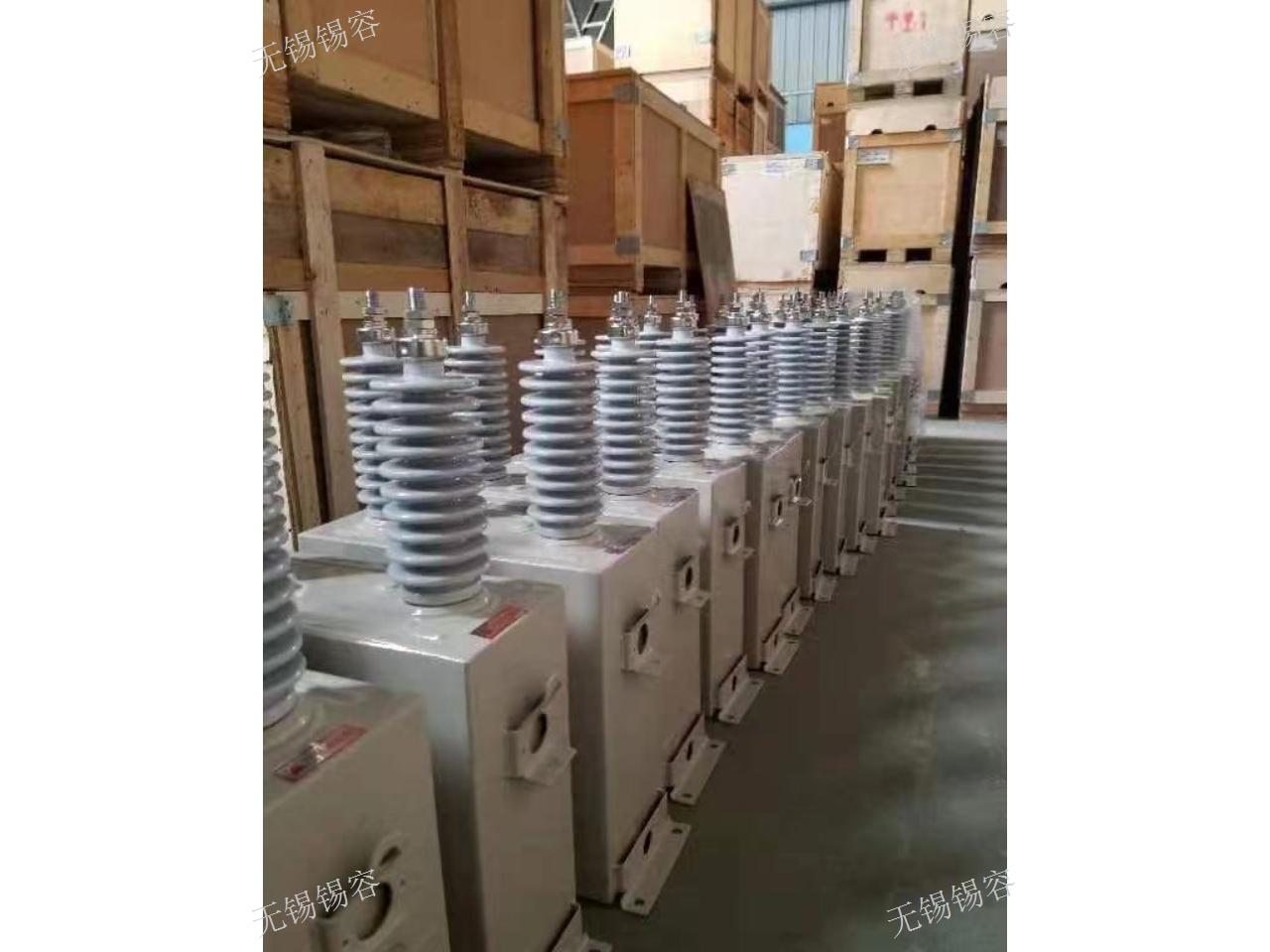 常州防护电容器厂家 诚信为本 无锡市锡容电力电器供应