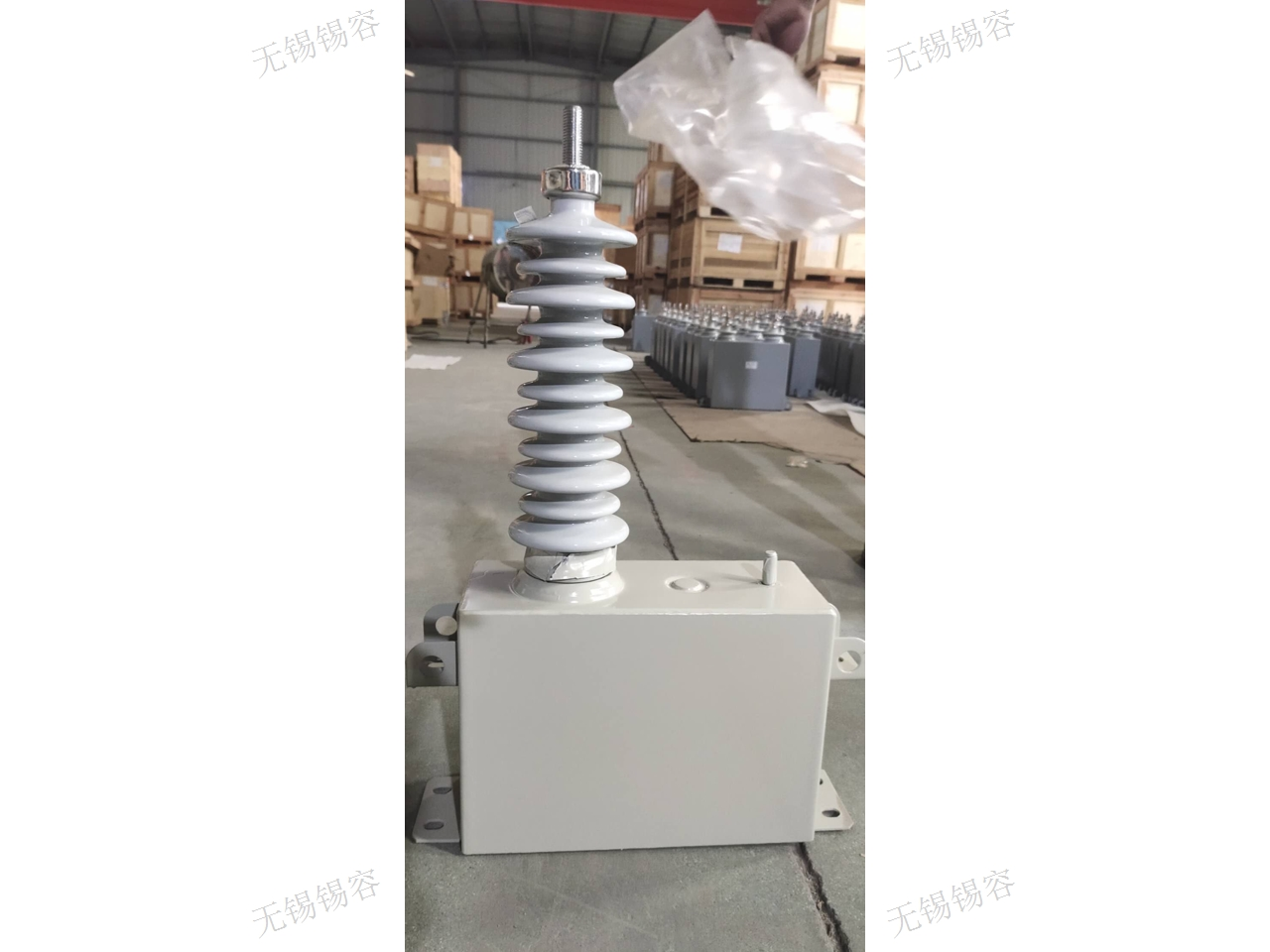 南通防护电容器生产厂家 服务至上 无锡市锡容电力电器供应