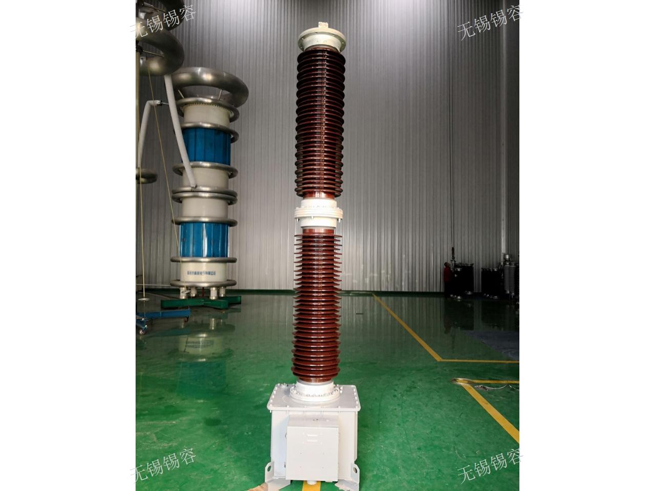重庆中压电流互感器厂家 值得信赖 无锡市锡容电力电器供应