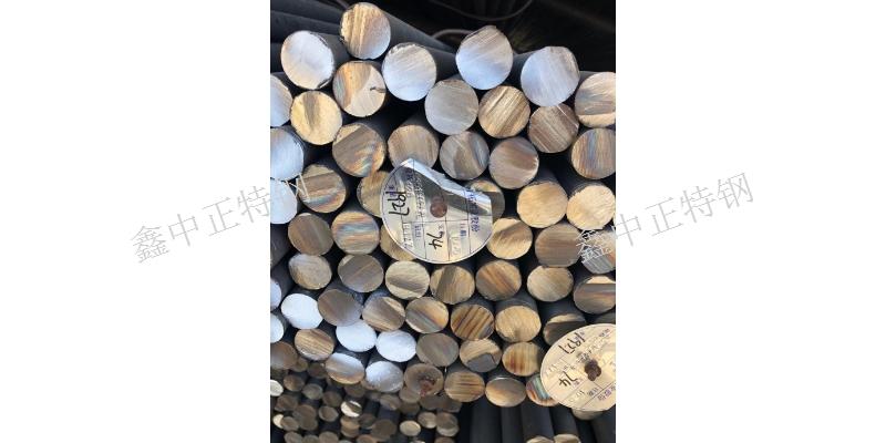 杭州431不锈钢圆钢 推荐咨询 无锡市鑫中正特钢供应