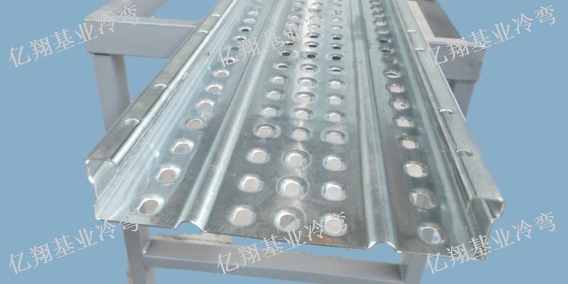 云南智能钢跳板成型机制造厂家,钢跳板成型机