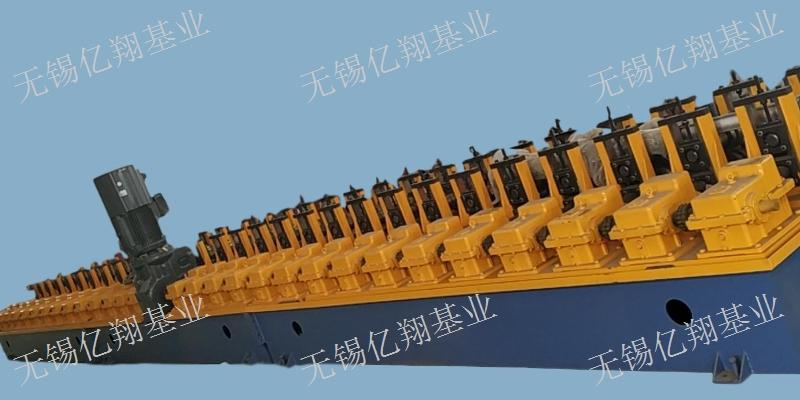 机械抗震支架成型机制造价格,抗震支架成型机