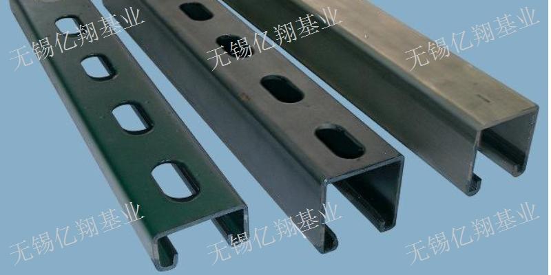 常规抗震支架成型机厂家价格  无锡市亿翔基业供应
