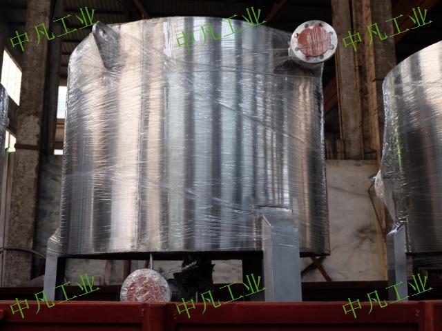 河北螺旋板換熱器報價