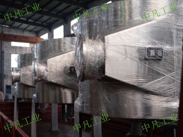 陽泉污水換熱換熱器定做價格 歡迎來電「無錫中凡工業裝備供應」