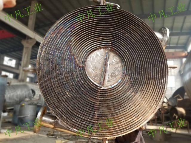 陽泉環保氣體冷凝換熱器大概費用 歡迎來電「無錫中凡工業裝備供應」