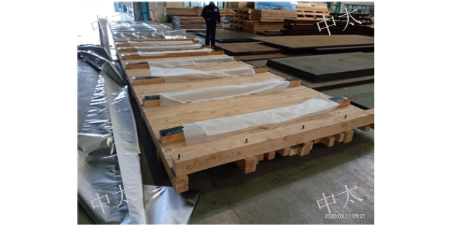 常州专业出口木包装可定制,出口木包装