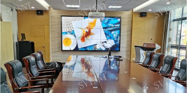 湖南無縫拼接屏價格 真誠推薦「溫州速維網絡科技供應」