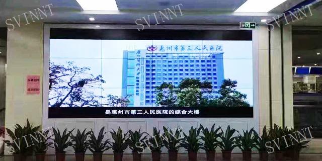 安徽控制拼接屏拼缝 真诚推荐「温州速维网络科技供应」