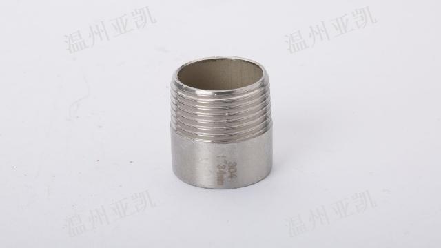 杭州螺紋管件怎么用