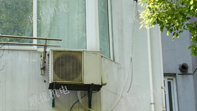 山西家用空調維修電話 誠信經營「西安聯優機電科技供應」