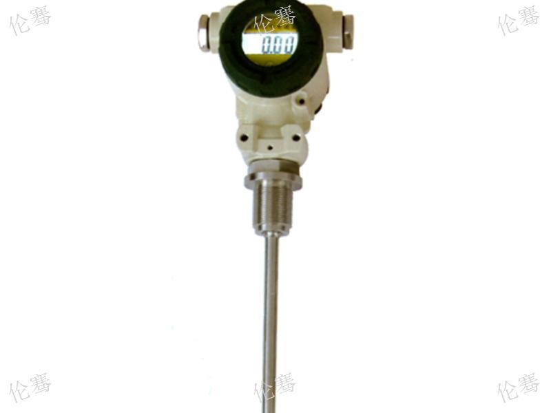 陕西投入式温度变送器热销 欢迎咨询 西安伦骞电器设备供应