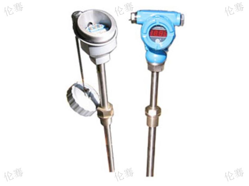 一体化温度变送器 贴心服务 西安伦骞电器设备供应
