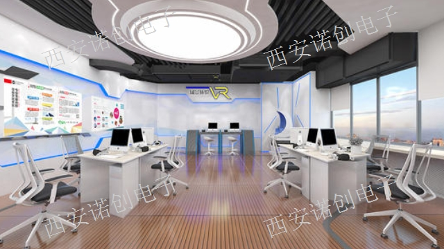 銅川專用智慧教室設計理念,智慧教室