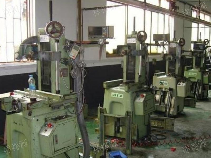 陕西机械设备 诚信为本「西安祥得源物资回收供应」