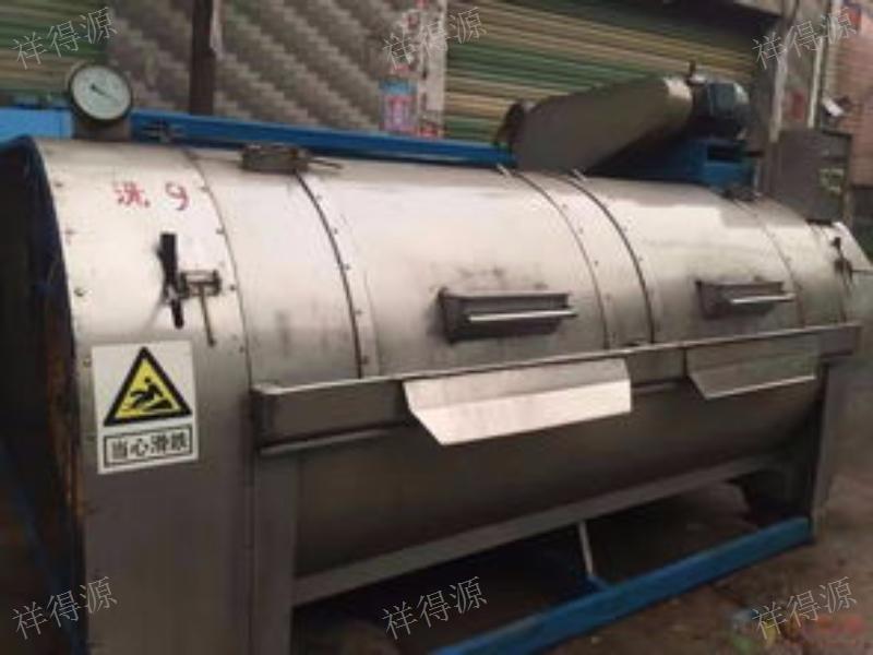 西安化工机械设备回收怎么样 高价收购「西安祥得源物资回收供应」