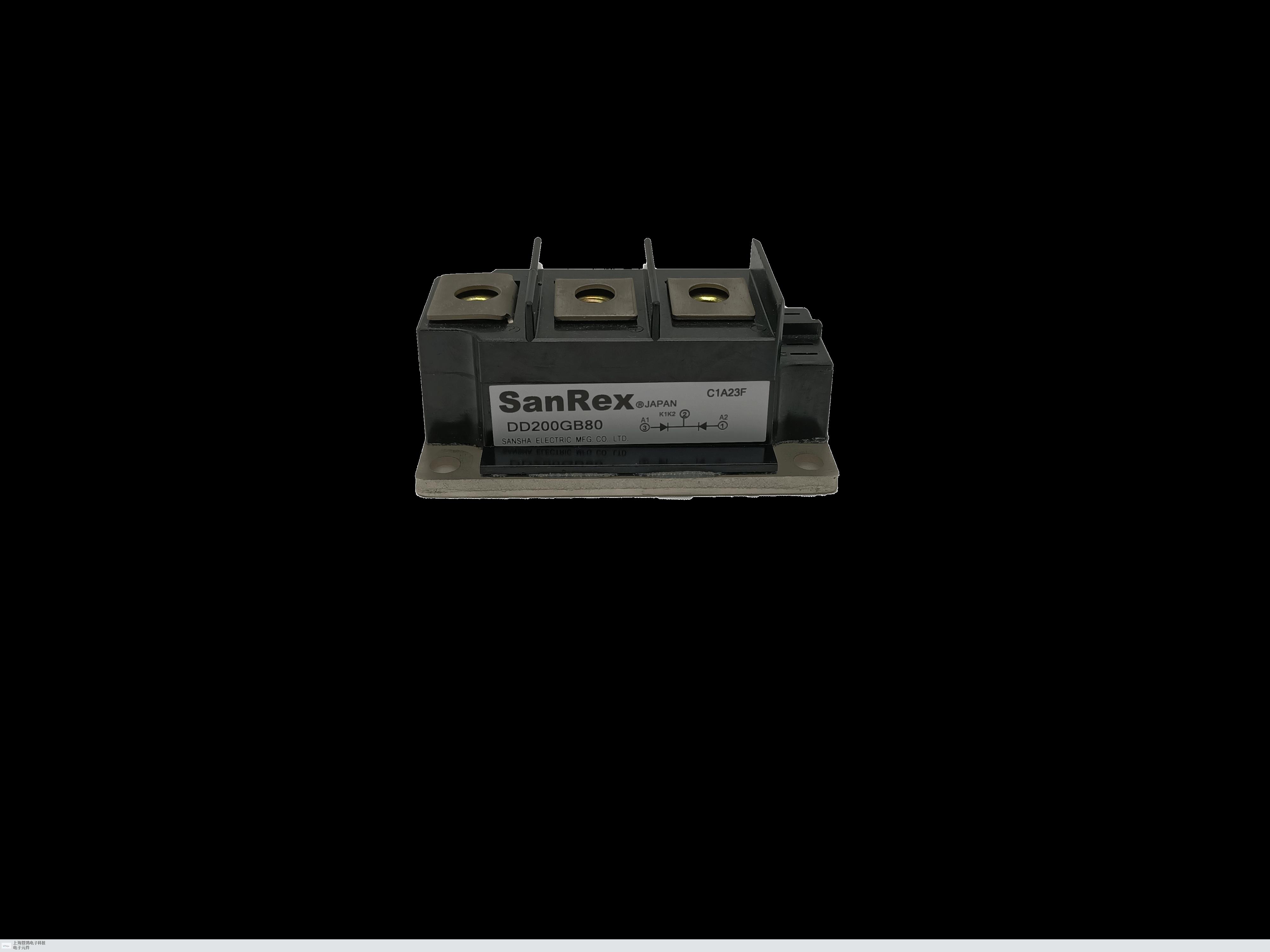 湖南***三社二極管模塊信譽保證 客戶至上「上海萱鴻電子科技供應」