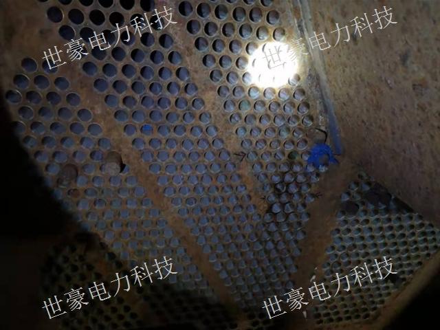 焦作正规钛管查漏 服务至上「西安世豪电力科技供应」