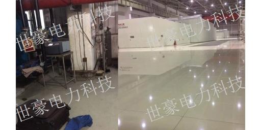 灞橋區資質查漏檢測技術 服務為先「西安世豪電力科技供應」