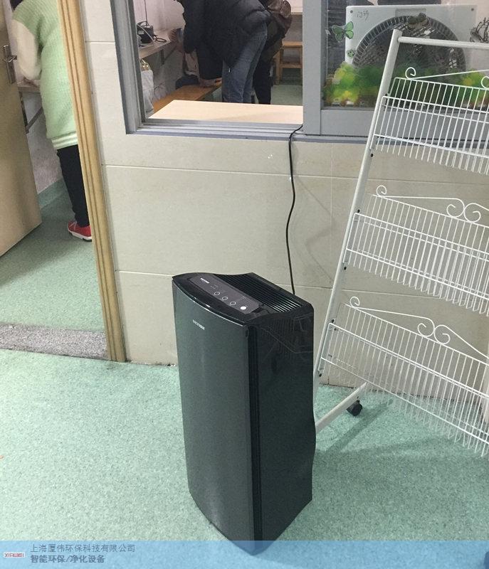 上海地区紫外线空气消毒器产品原理