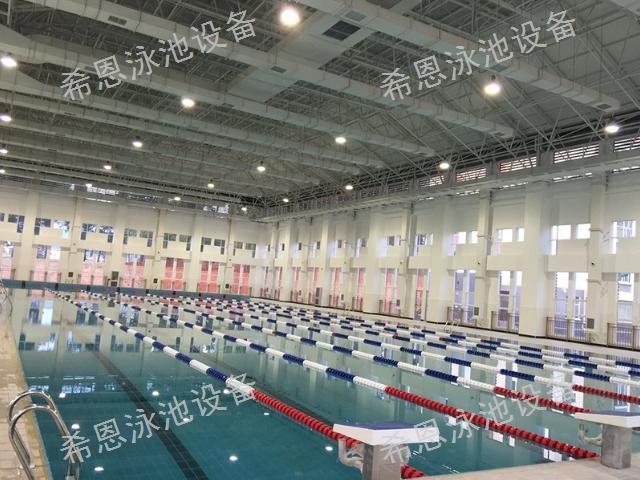 昆明桑拿泳池水循环系统工程 客户至上 云南希恩泳池设备工程供应
