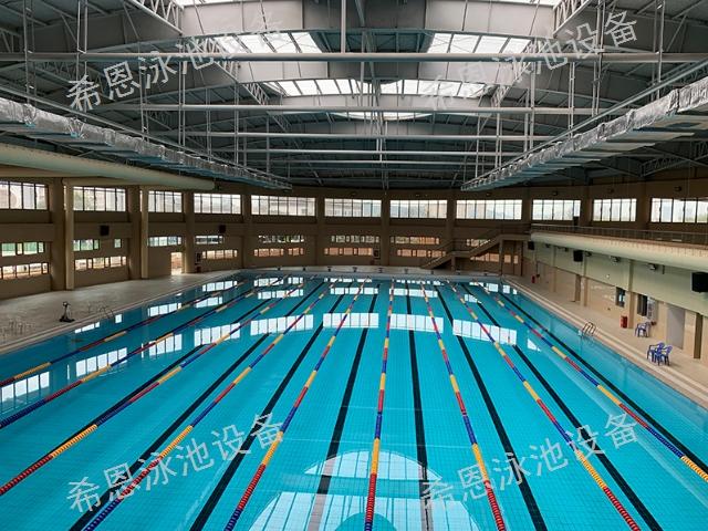 云南泳池安装 诚信经营 云南希恩泳池设备工程供应