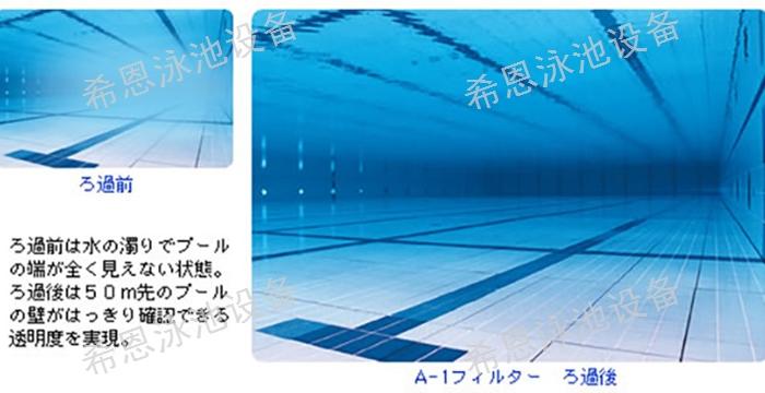 云南泳池硅藻土过滤设备报价 创新服务 云南希恩泳池设备工程供应