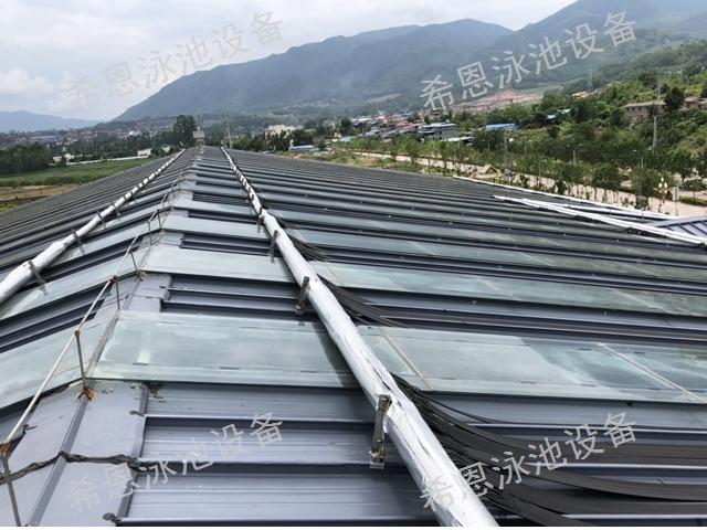 云南游泳池太阳能采购 诚信服务 云南希恩泳池设备工程供应