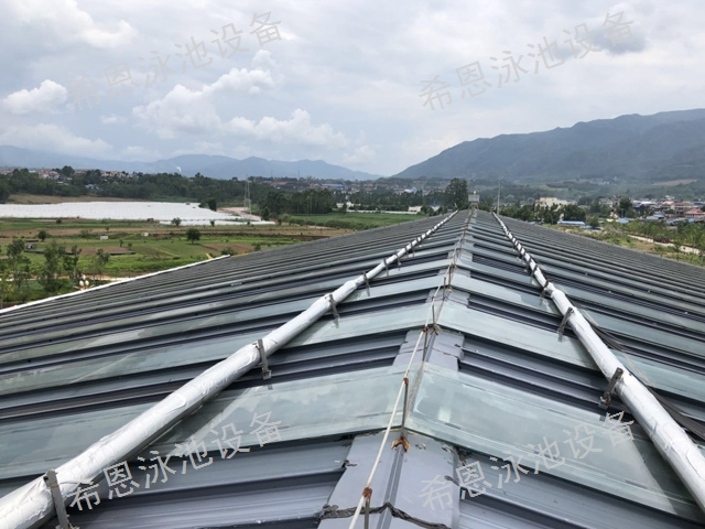 云南学校泳池太阳能批发 诚信服务 云南希恩泳池设备工程供应