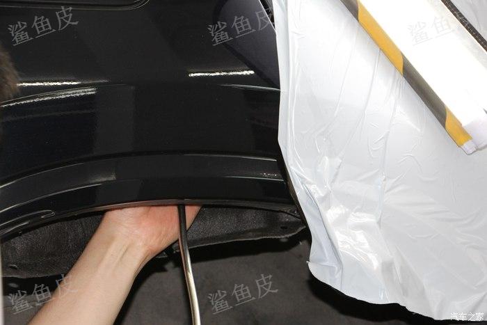 高明区不用喷漆汽车无痕修复多少钱