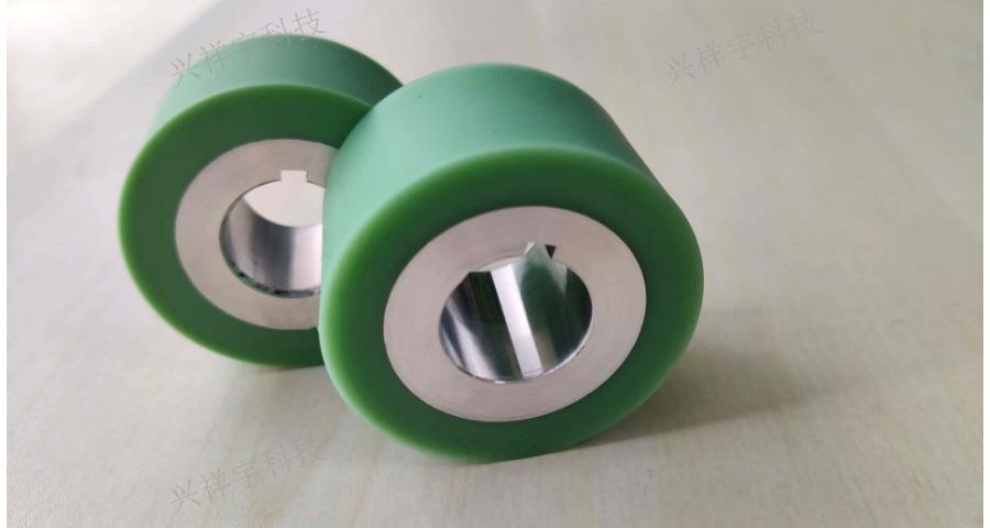 龍崗橡膠硅膠輪如何選擇「深圳市興祥宇科技供應」