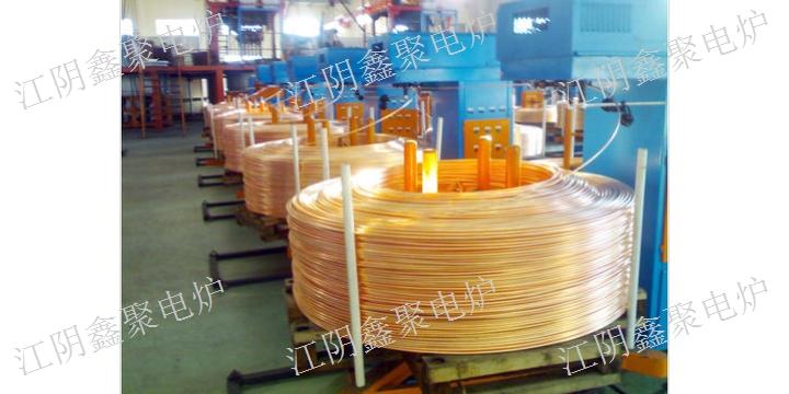 南京下引铜锭连铸机组供应 欢迎咨询「江阴鑫聚智能设备供应」
