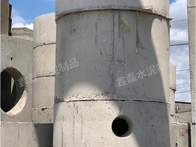 楚雄污水檢查井供應商家「昆明鑫磊水泥制品供應」