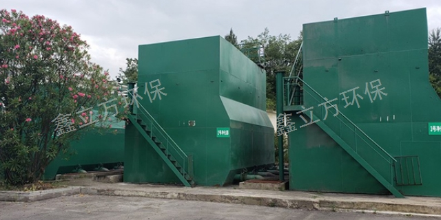 云南醫院污水處理設備哪家便宜