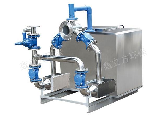 德宏一體化污水提升裝置報價