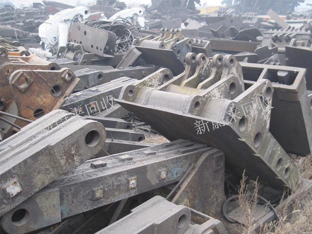 昆明废钢管回收多少钱,金属回收