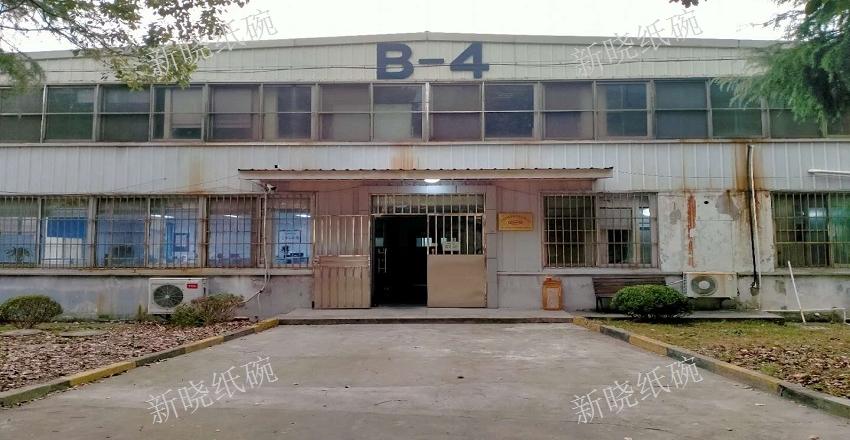 南京方便面纸碗容器批发 诚信服务「上海新晓环保科技供应」