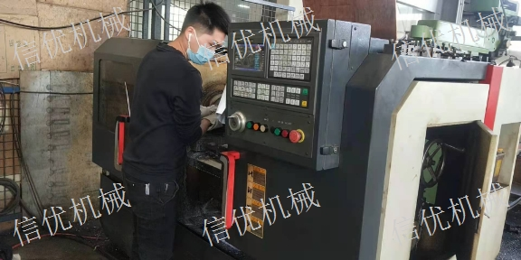 湖南自動化非標件加工生產「馬鞍山信優機械設備供應」