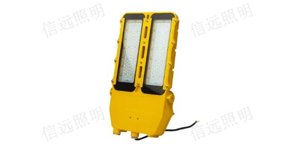 吉林厂房照明LED防爆投光灯厂家,LED防爆