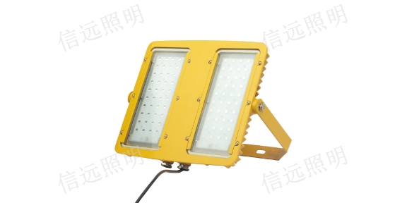 浙江厂用LED防爆灯图片 有口皆碑 温州市信远照明工程供应