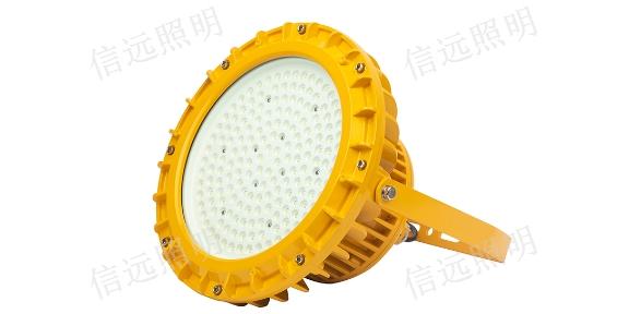 200wLED防爆灯品牌 值得信赖 温州市信远照明工程供应