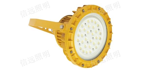 浙江深照型LED防爆投光灯 诚信为本 温州市信远照明工程供应