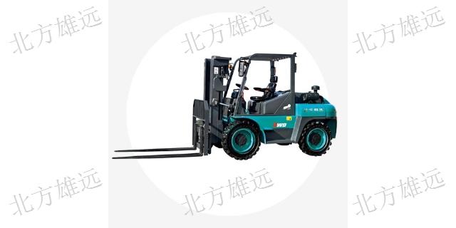 四川国产锂电叉车型号 越野叉车「雄远机械供应」