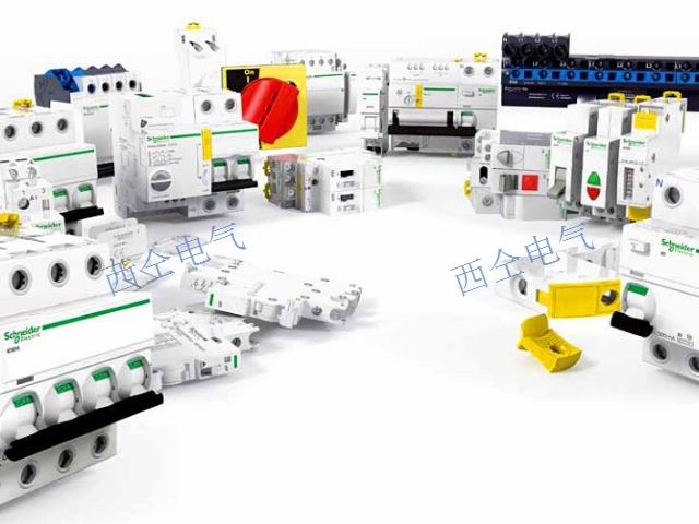 上海市电气柜元器件 服务为先 上海西仝电气供应