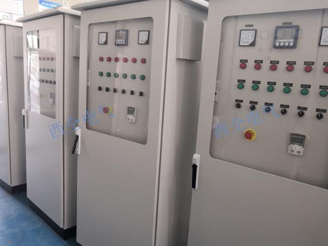 江西工業電氣控制系統定做,電氣成套