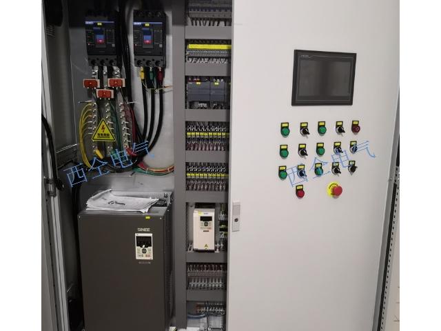 遼寧大型變頻柜售后服務 服務為先 上海西仝電氣供應