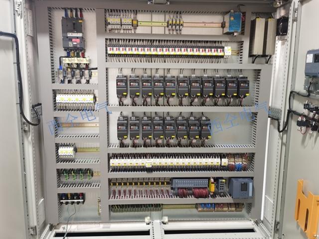 常用電氣控制系統哪個好 服務至上 上海西仝電氣供應
