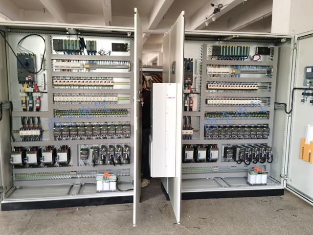 常用廢氣處理系統多少錢 誠信服務 上海西仝電氣供應