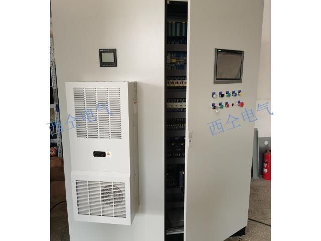 小型廢氣處理系統規格,電氣成套