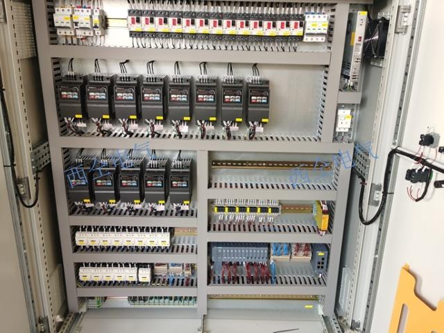 泰州常見廢氣處理系統加工 歡迎咨詢 上海西仝電氣供應